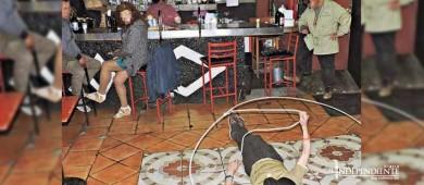 Testimonios de alcohólicos: 'He perdido casa, familia y empleo'