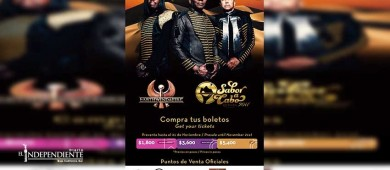 Comienza preventa para ver a Earth Wind and Fire en Sabor a Cabo
