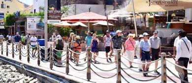 Debemos recuperar supuestas 35 mil cancelaciones: Turismo