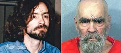 Murió el multiasesino más famoso de EE.UU. Charles Manson