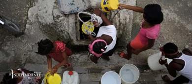 Cancela EU protección migratoria para haitianos