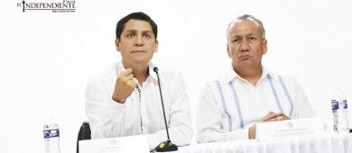 """Consejero de la judicatura federal imparte plática académica denominada """"Individualización de las sanciones penales"""""""