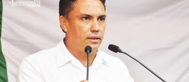 """Asesinato del presidente de la CEDH es el """"límite de la inseguridad"""": Joel Vargas"""