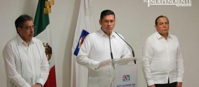 No descansaremos hasta dar con responsables del homicidio de presidente CEDH: Gobierno