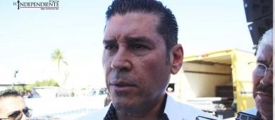 Violencia no es un riesgo para la gobernabilidad de BCS: Álvaro de la Peña