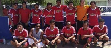 Deportivo Harrys y Celtas por el título en la Panteón League