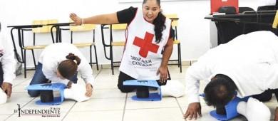 Preparan a operadores telefónicos para brindar atención pre hospitalaria a través del 9-1-1