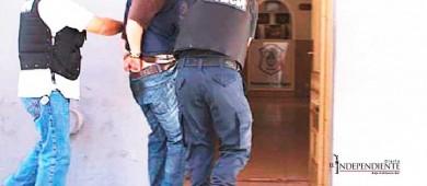 Vinculan a proceso a un hombre por delito de despojo en La Paz
