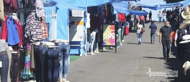 Preparan operativo de seguridad para Tianguis Madero
