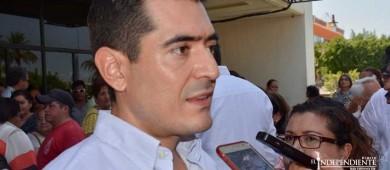 Irresponsable postura de MORENA, ante violencia que golpea a BCS: Mares Aguilar