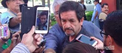 Silvestre de la Toba no había denunciado amenazas: Camilo Torres