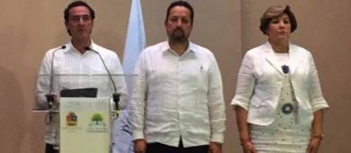 Hallamos millonarios recursos en cajas de seguridad de Cancún: PGR