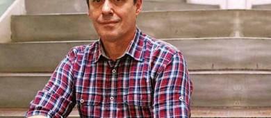 Cartarescu, escribe para salir de la depresión caótica