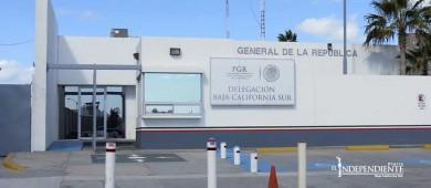 PGR de BCS inició investigación contra 4 personas por poseer armas de fuego, cargadores y cartuchos