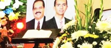 Crean fiscalía especial para esclarecer homicidio de Silvestre de la Toba y su hijo