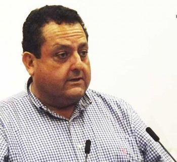 Ciudadanos no solo deben criticar, sino también participar: Mendoza Davis
