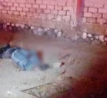 Un ejecutado más en La Paz; van 4