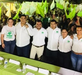 No descarta el PVEM que el Dr. Ibarra sea su abanderado en Los Cabos para 2018