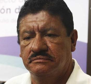 Pide Alcalde de La Paz modificar lugar de entrega de informe