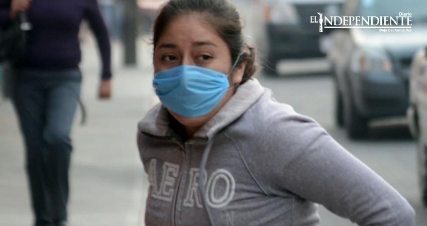 Exhorta Epidemiología a tomar precaucionesante las bajas temperaturas