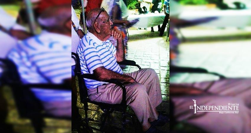 Festival de Día de Muertos no apto para personas con discapacidad