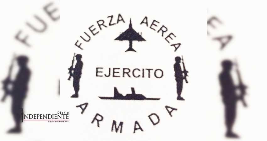 Nace en BCS la Federación de Militares Retirados Francisco J. Mujica