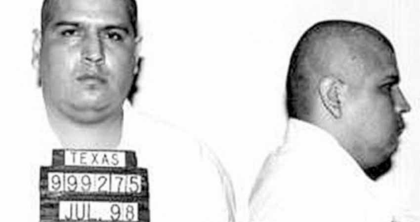 Ejecutan en cárcel de Texas al mexicano Rubén Cárdenas Ramírez