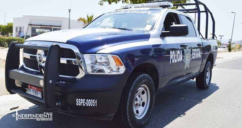Fueron detenidas tres personas por robo a comercio  en La Paz