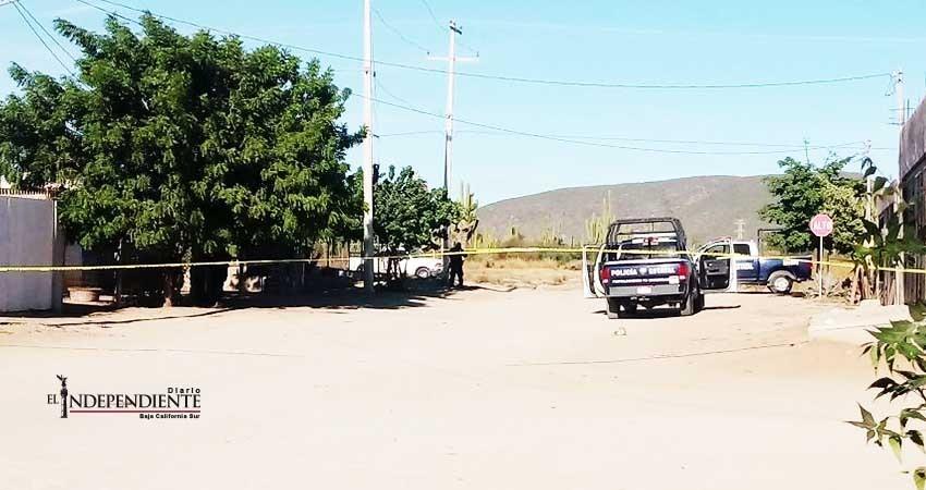 3 personas ejecutadas este miércoles en La Paz