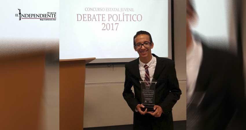 Otra inconformidad contra el jurado del Premio Estatal de la Juventud