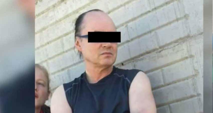 Deportan a pedófilo, líder de secta que operaba en Chihuahua