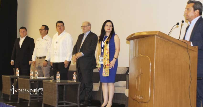Hoy concluye Latin America Blockchain Forum
