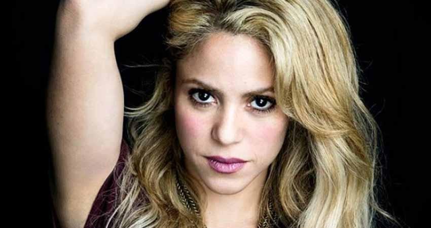 Shakira pospone el inicio de su gira de conciertos
