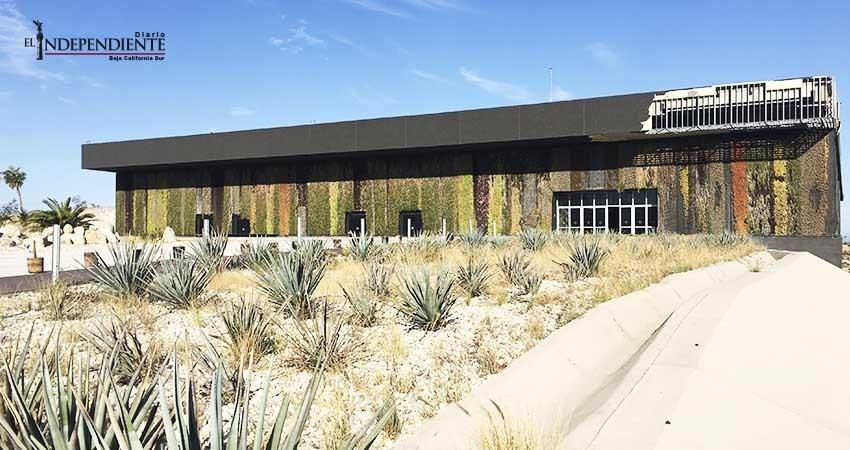 Durante el 1er trimestre de los 2018 centros de convenciones de Los Cabos y La Paz iniciarán operación