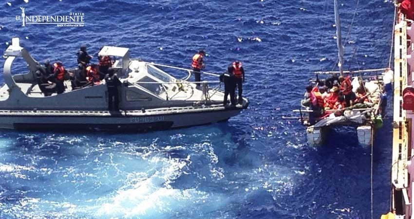 Creará Semar en Pichilingue una Unidad Naval de Protección Portuaria