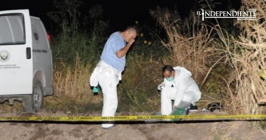 Dos mujeres ejecutadas, una en La Paz y otra en SJC