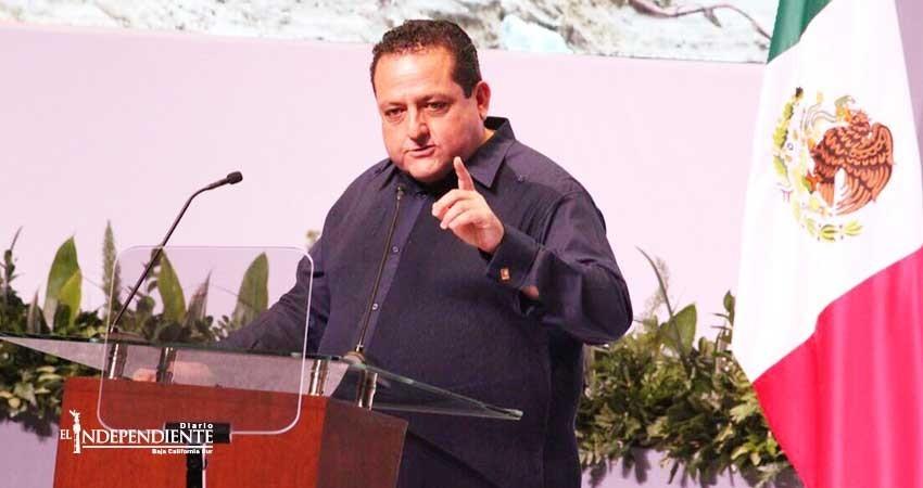 """""""Los violentos deberán ser derrotados, no nos amedrentan"""", advierte el Gobernador Mendoza"""