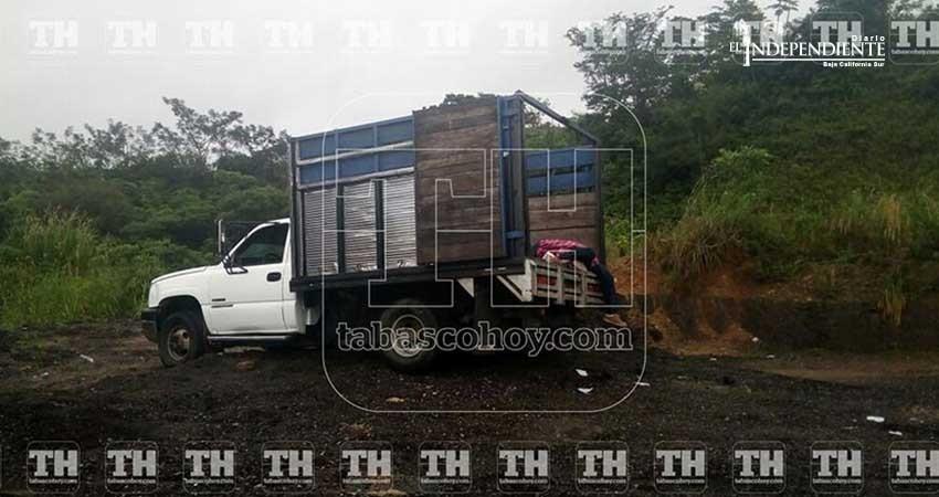 Comando ataca a familia hondureña; mata a padre e hijo y hiere a esposa