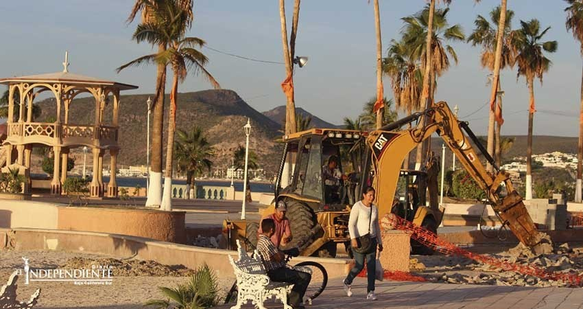 Remodelación del Malecón dará nueva envestidura a La Paz: Colegio de Ingenieros