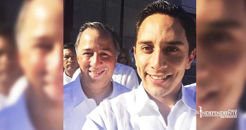 Mayoría de logros estatales son gracias al gobierno federal: Liceaga Gómez