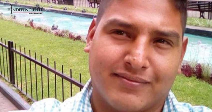 """Fue localizado sin vida el joven que habría sido """"levantado"""" en una plaza de La Paz"""