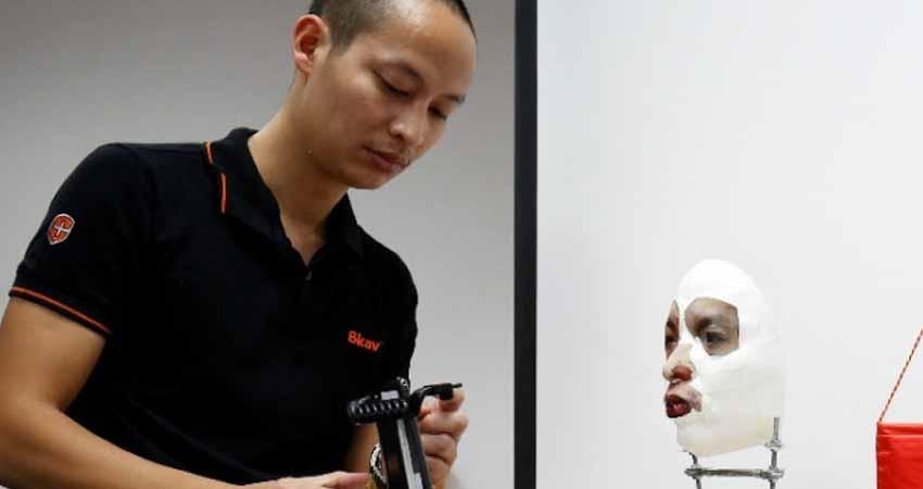 Así engañaron al reconocimiento facial del iPhone X