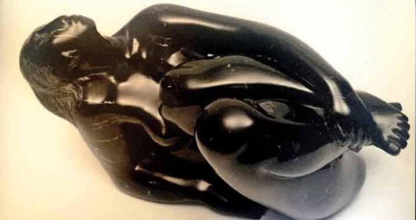 José Kuri Breña, el escultor zacatecano