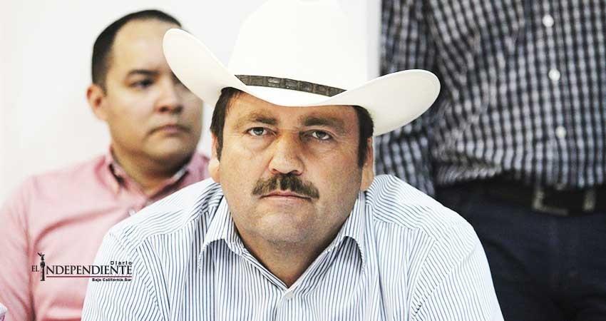 No pedí reelección, pero mantengo aspiraciones políticas: Tano Pérez