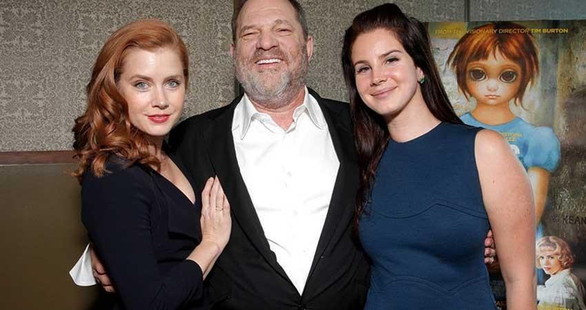 Weinstein enfrenta una nueva demanda en NY por asalto sexual
