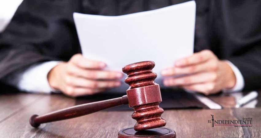 Vinculan a proceso contra imputado por delito de incumplimiento de la obligación alimentaria equiparada