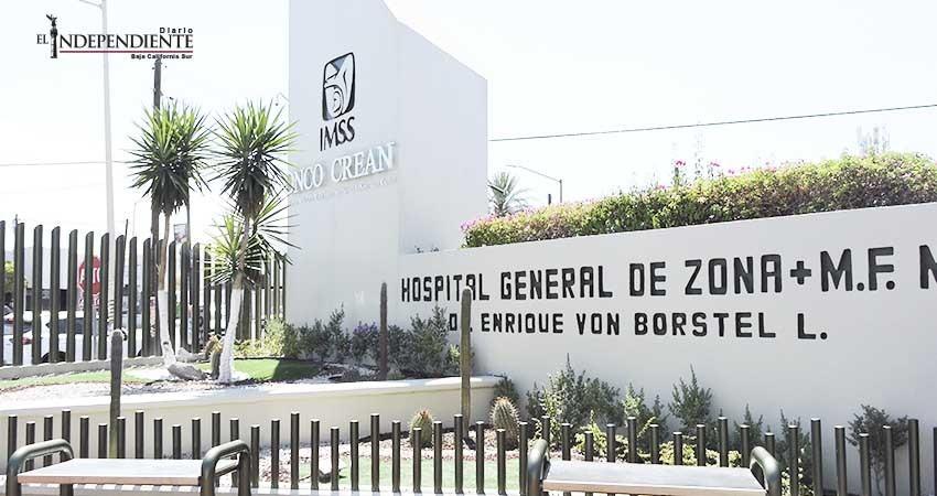 Empeora la salud en IMSS de la mujer mal suturada en Salvatierra