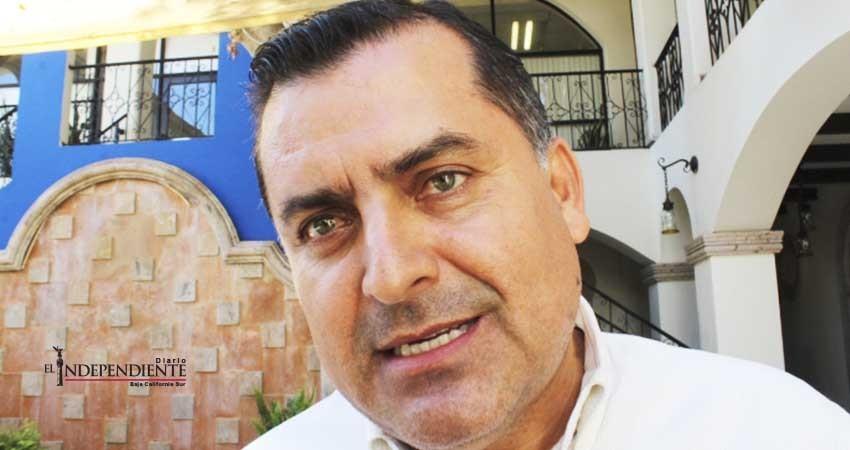 No hubo compromiso con transportistas sobre tarifas, asegura Srio Gral de Los Cabos