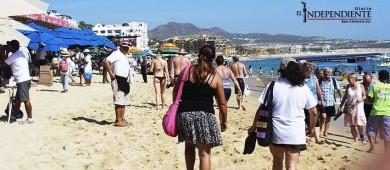 Para fin de año Los Cabos estará al 100% de ocupación: Fiturca