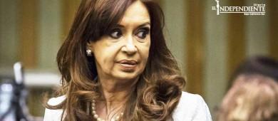 Por traición a la Patria, ordenan detención de expresidenta de Argentina Cristina Fernández